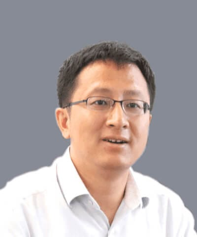 Shoucheng ZHANG, Ph.D.